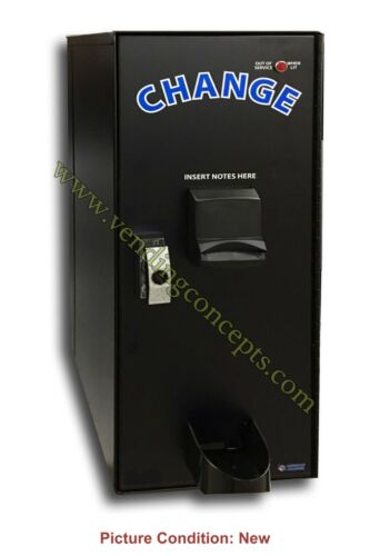 American Changer AC101 Bill Changer Machine