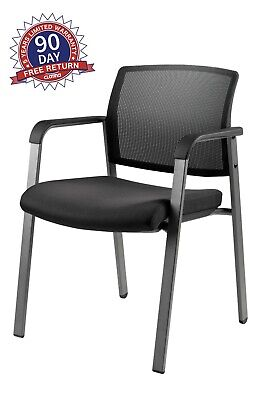 Ergonomic Mesh Swivel Executive Chair Office Home Chairs Arm Lumbar Support Back