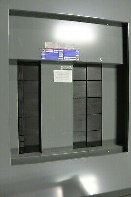 Square D 600 Amp I Line Panel 3p 600v Nema 3r Mlo Hc4259wp  Hcp23596 - Used