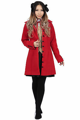 Fate/Stay Night Cosplay Costume Magus Master Tohsaka Rin Winter School V5 - School Master Kostüm