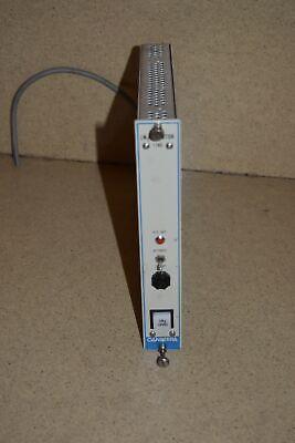 Canberra Ln2 Monitor 1786 Nim Bin Module A