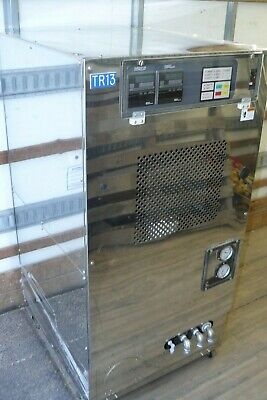 Daikin Plant Co UCX20B Air Conditioning Unit 200 Volt 3 Phase 21 Amp Wafer