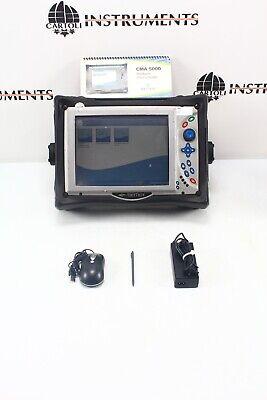 Anritsu Nettest Cma5000 Otdr Power Meter