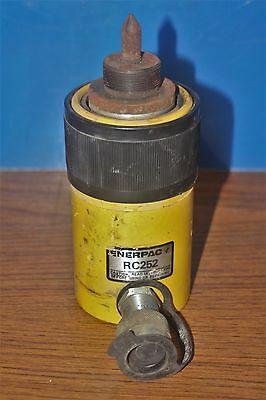 Enerpac Rc252 25 Ton Hydraulic Cylinder