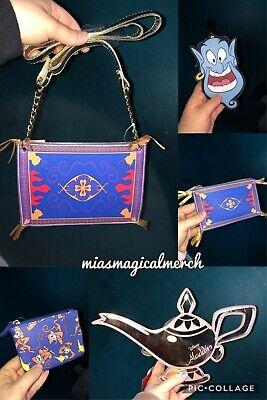 Brand New Primark Disney ALADDIN Genie Lamp Bag Purse