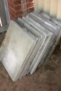 Concrete slabs $10 Bellevue Swan Area Preview