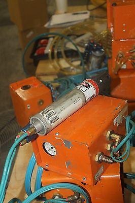 Amptyco Pneumatic Crimp Crimper Tool 2614