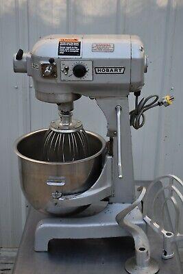 Hobart A200 20qt Commercial Mixer