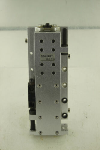 DOMINO LM5 F-90 PNEUMATIC LINEAR MODULE