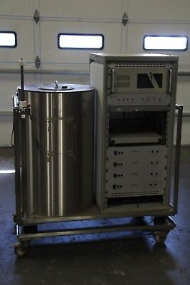 Ics Advent Antech Portable High Sensitivity Large Sample Calorimeter W Cart