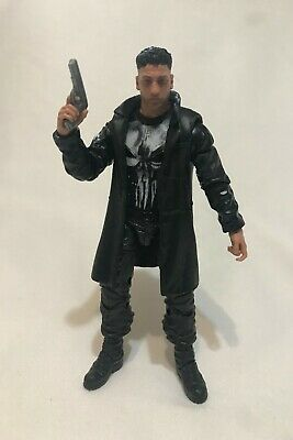 "Hasbro Marvel Legends Netflix Punisher Man-Thing Wave PUNISHER 6"" Action Figure"