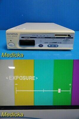 Olympus Otv-s7v Visera Endoscopy Camera System Center 22107