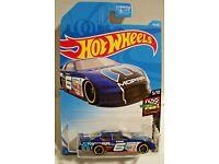 Dodge Charger Stock Car  Hot Wheels  HW RACE DAY  5//10  1:64  OVP NEU