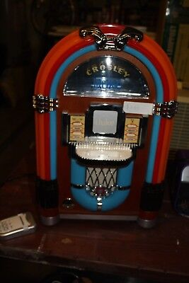 - Crosley-iJuke-mini-jukebox-ipod-dock  Crosley-iJuke-mini-jukebox-ipod-dock