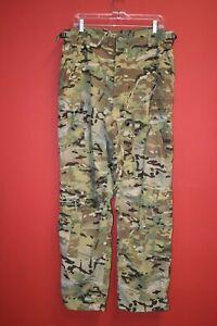 Military Multicam Pants A2CU Aircrew Combat Flight Trouser, XL Short
