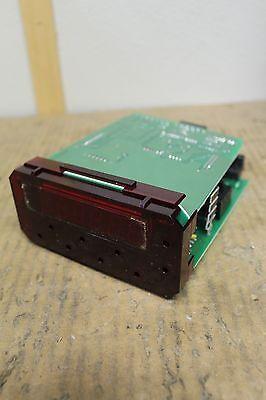 Red Lion Controls Digital Timer Counter Circuit Board E1097 E1096 M2366 M2365