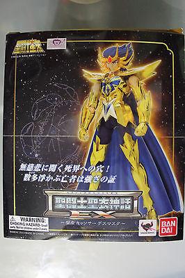 Bandai Saint Myth Cloth Saint Seiya GOLD CLOTH EX CANCER DEATHMASK