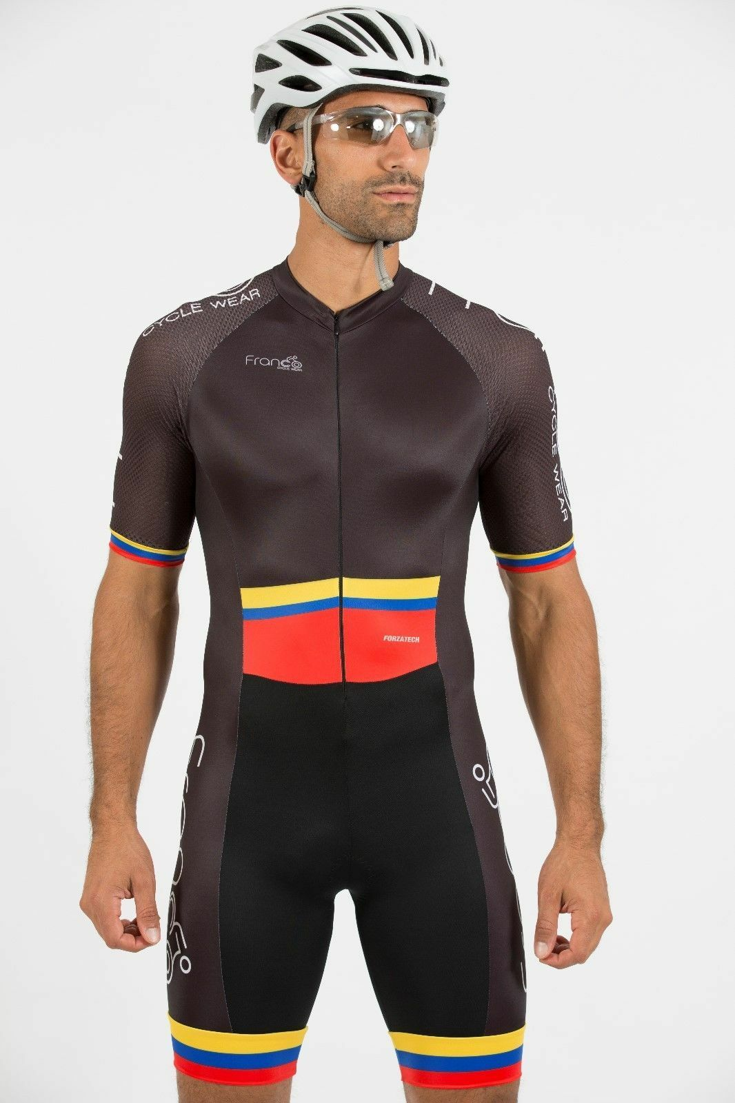 Franco Cycle Wear