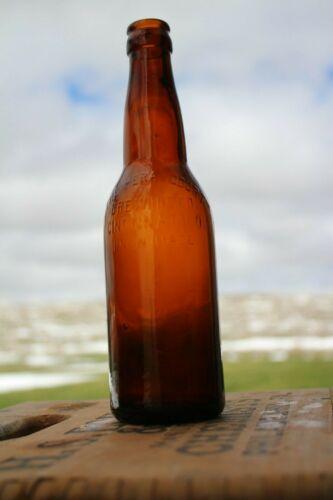 Antique Herancourt Brewing Co Cincinnati Ohio Union Made Beer Bottle Pre-Pro