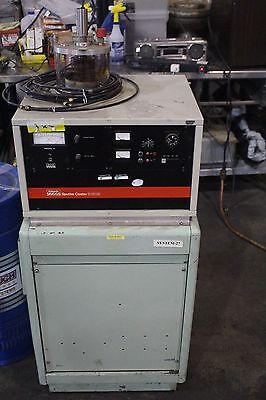 Edwardss150b Sputter Coater With Edwards 2 Vacuum Pump