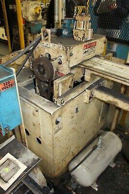 12 X .080 Coe Model Cprf-sm-1-12 Coil Servo Feeder Yoder 67545