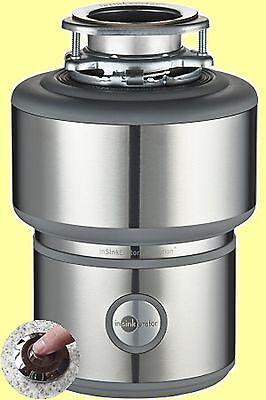 ISE InSinkErator Evolution 200  Küchenabfallentsorger /Küchen Abfallzerkleinerer