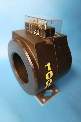 Ritz Current Transformer Dccw Ratio 1000 5a Cat 110601008.0172