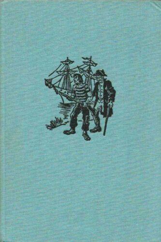 """""""Die Schatzinsel"""" von Robert L. Stevenson, Verlag Neues Leben Berlin, 1964"""
