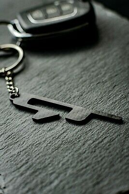 KIA Schlüsselanhänger aus Eko Leder Anhänger Rio Sportage Sorento Cee/'d SW Soul