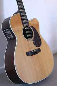 Martin Acoustic Guitar - Half Price Burleigh Heads Gold Coast South Preview