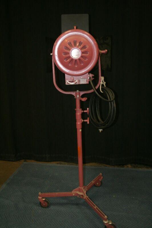 Mole Richardson Junior Solarspot Type 412