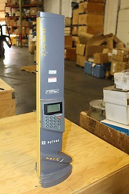 Fowler Sylvac Zcal Z-cal 600xt Digital Height Gage