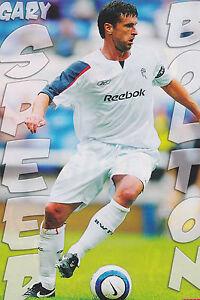 Football-Photo-GARY-SPEED-Bolton-Wanderers-2005-06