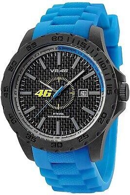NEW TW Steel Yamaha 40mm Blue Men's Watch - VR5