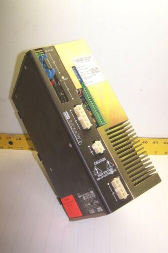 AUTOMOTION DC BL MOTOR CONTROL ALC15D1-010-1011  REV E