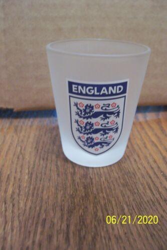 England Souvenir Shot Glass