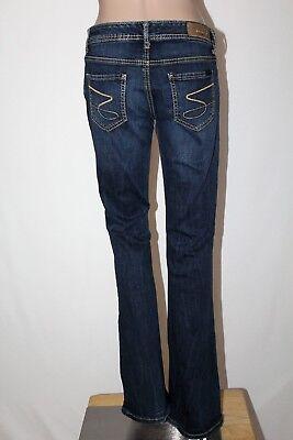 Stretch Denim Boot Flare Leggings - SEVEN 7 Women's Size 29 Flare Boot Leg Stretch Denim Jeans 33