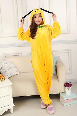 Halloween Pluto Perro Onesiee Kigurumi Disfraz Pijama Ropa para Dormir Traje](Ropa Halloween Para Perros)