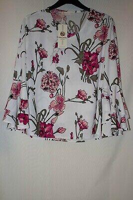 New Laviva Damen Bluse Sommer Gr. 40 *Fehlkauf*   online kaufen