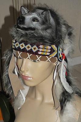 (Indianer Kostüm Mann)