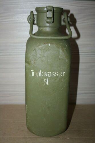 WW2 german Trinkwasser 5L canister