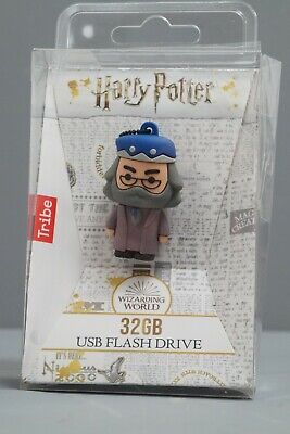 Tribe Harry Potter USB-Stick Drive 32GB HP Albus Dumbledore Anhänger Figur