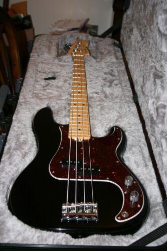 Fender Precision Bass Guitar American Professional