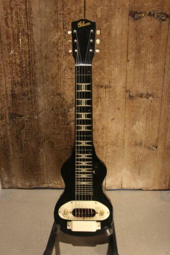 Gibson BR-6 Lap steel 1946