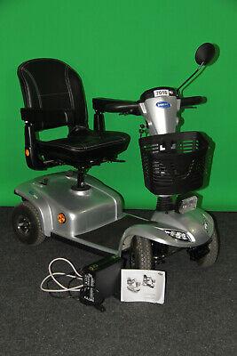Elektromobil Elektroscooter Invacare Leo Scooter Rollstuhl 6km/h AKKU NEU #7016 online kaufen