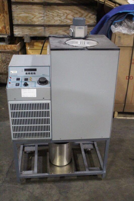 HART SCIENTIFIC HIGH PRECISION BATH 7007 230V BATH TEMPERATURE CALIBRATOR