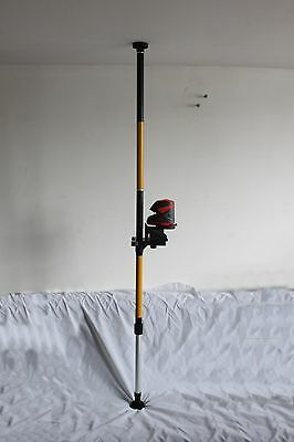 New Leica Lino L2p5 Laser Level  Laser Line With Laser Level Pole And Re