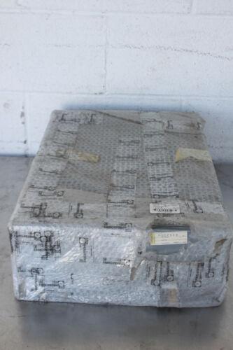 SIEMENS 6SE70216ES872DC0 BRAKE RESISTOR MODULE MASTERDRIVE NEW