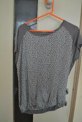 """Blouse grise """"Street One"""" - Taille 38"""