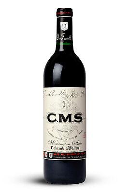 12 Flaschen Rotwein aus USA (Kalifornien & Washington) - Absolute Raritäten!